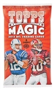 2012 Topps Magic Football Hobby Pack