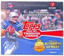 2012 Topps Football Jumbo Box