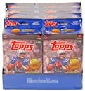 2012 Topps Football Retail Hanger Pack Box (8 Packs)