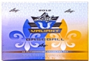 2012 Leaf Valiant Draft Baseball Hobby Box