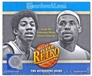 Image for  2013/14 Upper Deck Fleer Retro Basketball Hobby Box