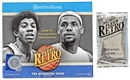 COMBO DEAL - 2013/14 Upper Deck Fleer Retro Basketball Hobby Box + Bonus Pack