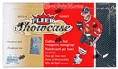 2013-14 Upper Deck Fleer Showcase Hockey Hobby Box
