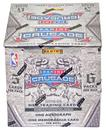 2013/14 Panini Crusade Basketball Hobby Box