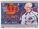 2013-14 Panini Crown Royale Hockey 12-Box Case - DACW Live 28 Spot Random Team Break #5