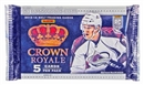 2013-14 Panini Crown Royale Hockey Hobby Pack