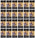 2013/14 Panini Pinnacle Basketball Retail Pack (Lot of 24)