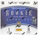 2013-14 Panini Rookie Anthology Hockey Case - DACW Live 28 Spot Random Team Break #1