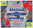 2013-14 Upper Deck Series 1 Hockey Retail 24-Pack Box