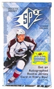 2013/14 Upper Deck SPx Hockey Hobby Pack
