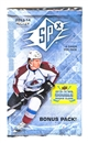 2013-14 Upper Deck SPx Hockey Hobby Bonus Pack