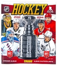 2013/14 Panini Hockey Sticker Album