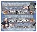 2013-14 Upper Deck Artifacts Hockey 24-Pack Box