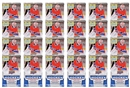 2013-14 Upper Deck Series 1 Hockey Retail 24-Pack Lot