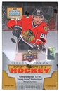 2013-14 Upper Deck Series 2 Hockey Hobby Box