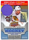 2013-14 Upper Deck Series 2 Hockey 12-Pack Box