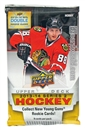 2013/14 Upper Deck Series 2 Hockey Hobby Pack