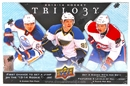 2013/14 Upper Deck Trilogy Hockey Hobby Box