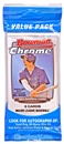 2013 Bowman Chrome Baseball Value Pack