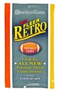 2013 Upper Deck Fleer Retro Football Hobby Pack