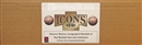 2013 Onyx Icons Collection Hobby 3-Box Case