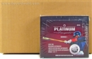 2013 Onyx Platinum Prospects Baseball Hobby 6-Box Case