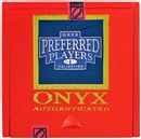 2013 Onyx Preferred Players Collection Baseball Hobby Box
