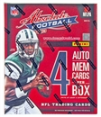 2013 Panini Absolute Football Hobby 18-Box Case - DACW Live 30 Team Random Case Break