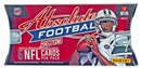2013 Panini Absolute Football Hobby Pack