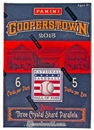 2013 Panini Cooperstown Baseball 5-Pack Box (10-Box Lot)