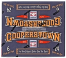 2013 Panini Cooperstown Baseball 24-Pack Box (One Colgan's Disk Per Pack)!