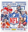 2013 Panini Football Sticker Album