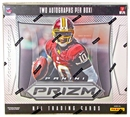 2012 Panini Prizm Football Hobby Box