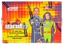 2013 Press Pass Ignite Racing Hobby Box