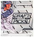 2013 Panini Prizm Perennial Draft Picks Baseball Hobby 12-Box Case - DACW Live 30 Spot Random Team Break #2