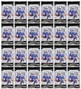 2013 Panini Prizm Football Retail Pack (Lot of 24)