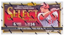 2013 Panini Select Baseball Hobby Box