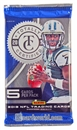 2013 Panini Totally Certified Football Hobby Pack