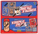 Image for  2x 2013 Panini Triple Play Baseball Box