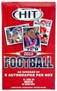 2013 Sage Hit Low Series Football Hobby Box