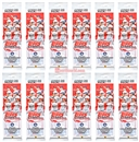 2013 Topps Update Baseball Jumbo Rack Pack (Lot of 12) (432 Cards!)