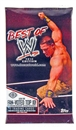 2013 Topps WWE Best Of Wrestling Hobby Pack