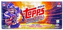 2013 Topps Hobby Factory Set Football (Box)