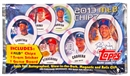 Image for  3x 2013 Topps MLB Chipz Baseball Pack