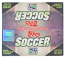 2013 Topps MLS Major League Soccer 24-Pack Box (One Autographed or Relic Card Per Box)!