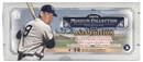 2013 Topps Museum Collection ASIA EDITION Baseball Hobby Box