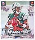 2013 Topps Finest Football Hobby Mini-Box (Pack)