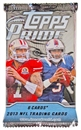 2013 Topps Prime Football Hobby Pack