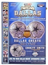 2013 TriStar Autographed 8x10 Dallas Edition Football Hobby Pack (1 Photo)