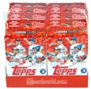 2013 Topps Update Baseball Hanger Pack Box